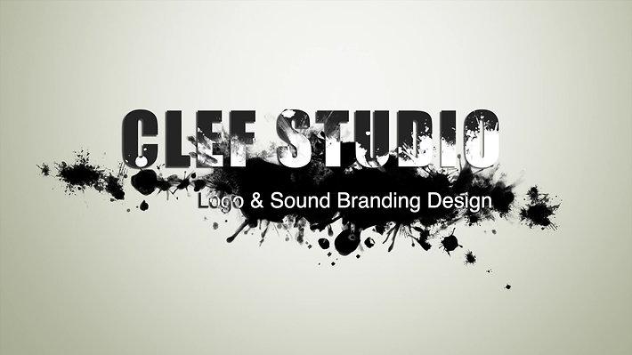 6.2 Clef Studio Logo & Sound