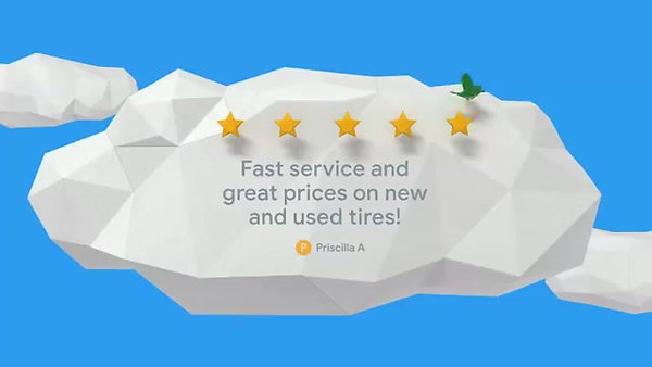 Charly's Tires & Service