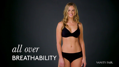 Bra Explainer Video Series - Walmart Website
