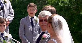 Rebecca and Drake Wedding