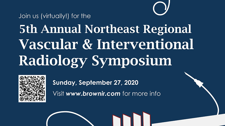 2020 VIR Symposium