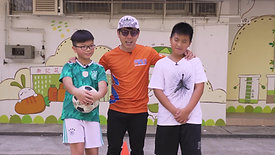 第四集 | 的波小王子 | 足球運動黃耀富