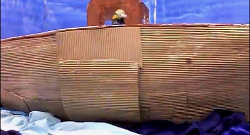 Noah's Ark_2