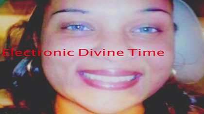 Electronic divine Time