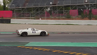 Porsche Classic Series 2018 - FINAL RESUM