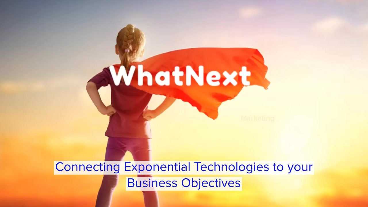 WhatNext TechAccess - Watch to Learn More