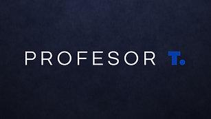Profesor T - NOVA TV - TV SHOW