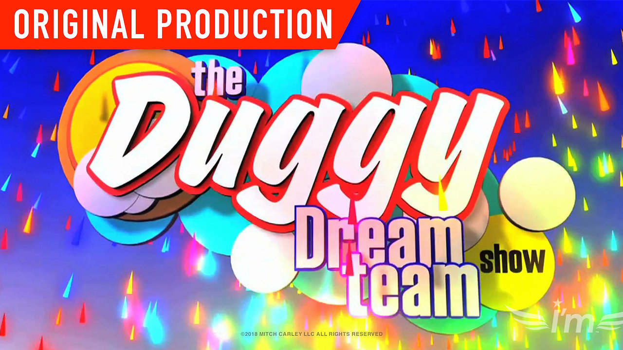 Duggy Dream Team Show Preview