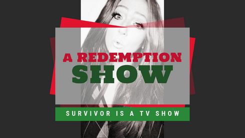 Survivor is a TV Show