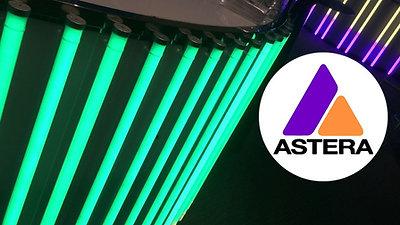 Astera Lounge