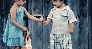 Etiquette training video for kids