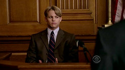 The Good Wife clip