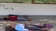 Saklıgöl Marmaris Yoga Kampı