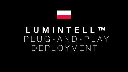 Lumintell™ Deployment, Polish