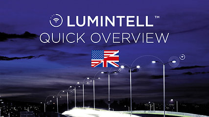 Lumintell™ Solution Overview, English