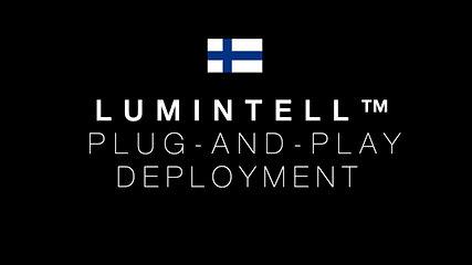 Lumintell™ Deployment, Finnish