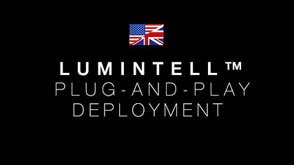 Lumintell™ Deployment, English