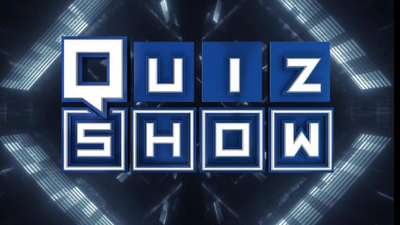 Quiz Show Demo