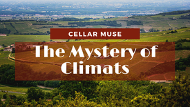 The Mystery of the Climats