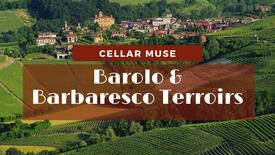 Barolo & Barbaresco Terroirs