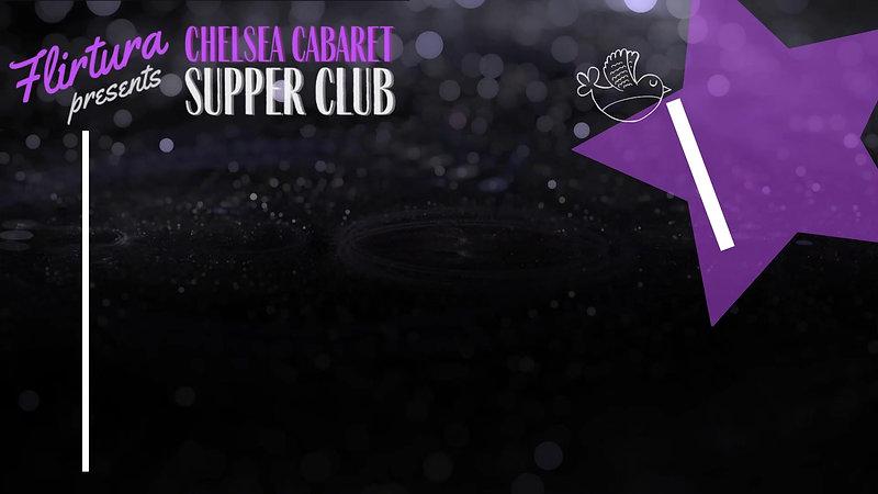 Chelsea Cabaret Supper Club