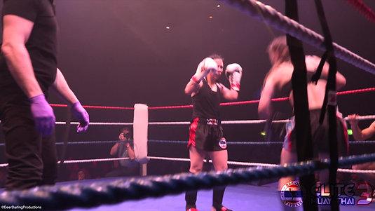 Elite Muay Thai 3