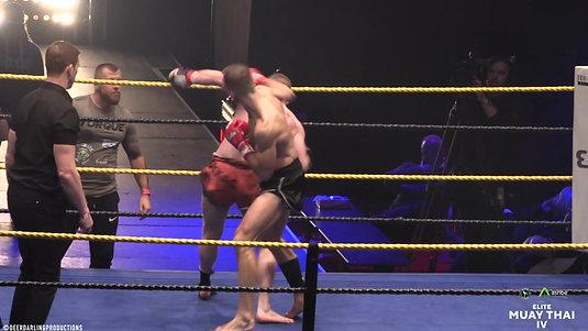 Elite Muay Thai 4