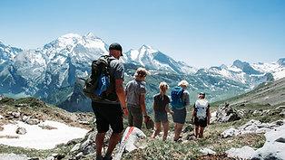 Een culinaire familiereis door adembenemend Zwitserland