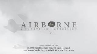 AIRBORNE Museum - Shortfilm