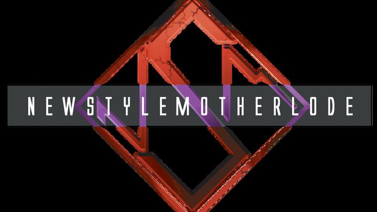 New Style Motherlode Dance Company 1993-2010