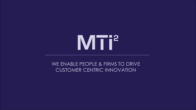 MTI² Customized Online Innovation