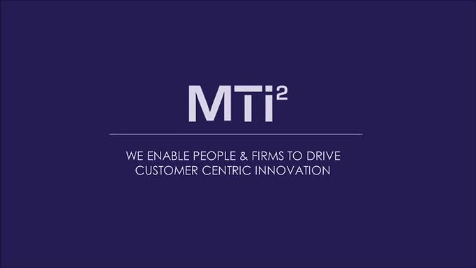 MTI² Customized Online Innovation