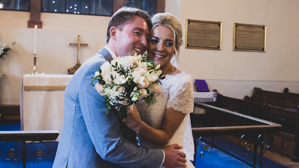 Matthew and Bethaney - Highlights