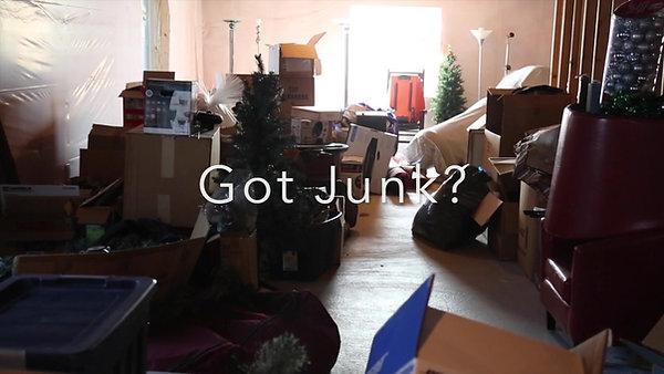 Dump It - Junk Removal