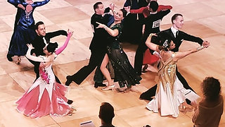 Demidov Dance
