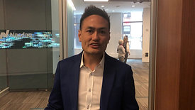 Video Testimonial from Canada's Top Cyber Security Expert Vincent Fung