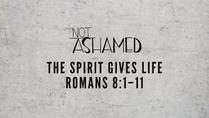 The Spirit Gives Life - May 23, 2021