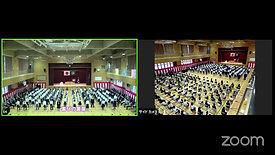 汐入東小学校10周年記念式典_ダイジェスト版