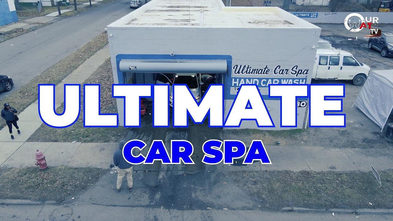 Ultimate Car Spa | 4230 E. 7 MILE RD.