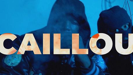"""QRD JONES - """"CAILLOU"""""""