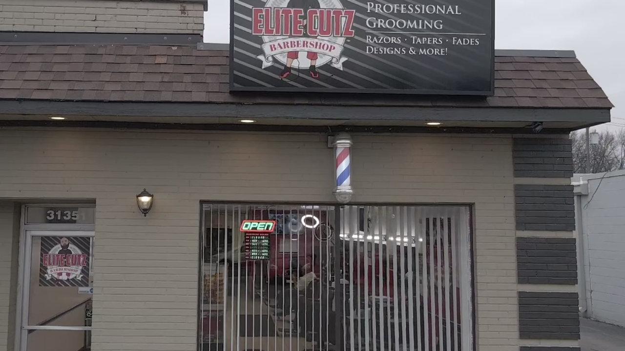 ELITE CUTZ | 31351 Harper Ave. St. Clair Shores