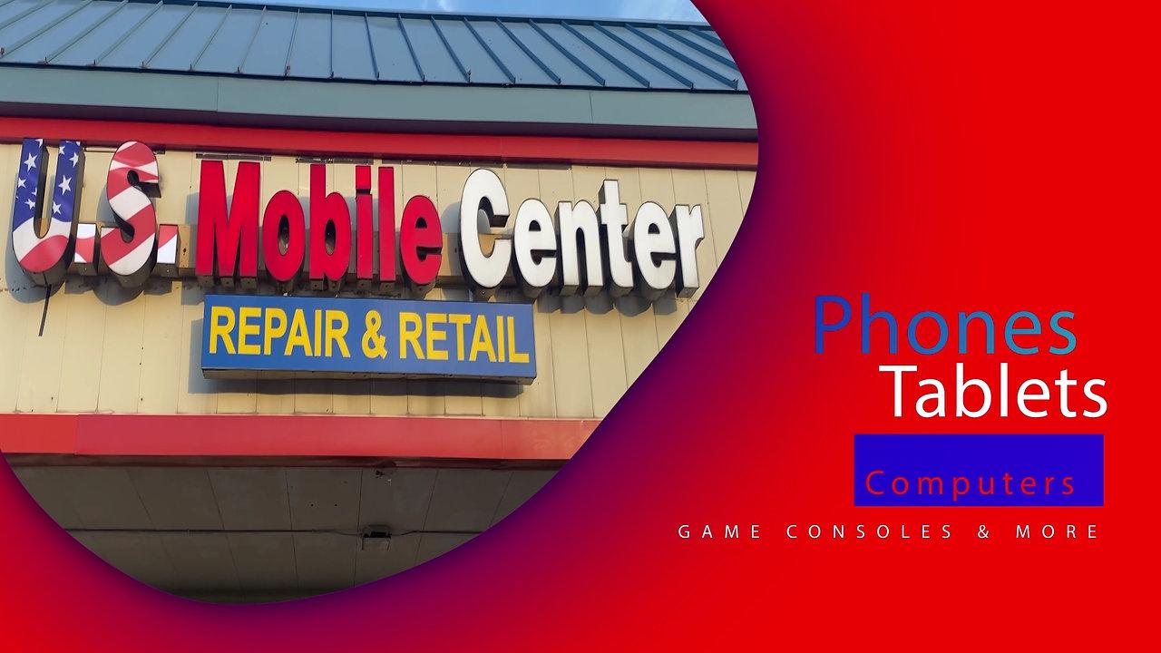 US Mobile Center 14110 Telegraph Rd.