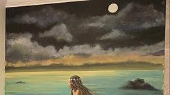 Mermaid on the Shoals