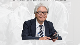 27th June 2020 : LARS – aetiology and preventive surgical techniques - Prof. Keiji Koda MD, PhD
