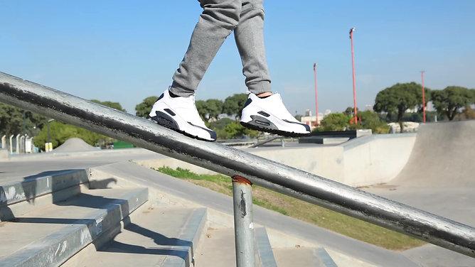 MoovLook - Zapatillas hombre