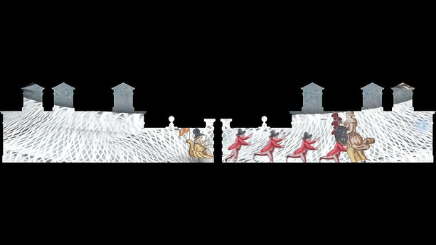 Waddesdon Christmas Carnival 2018 - UV Mapped Content