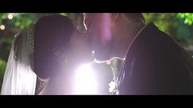 Casamento Denise e Ricardo - Salão Marlin ICRJ