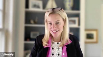 Liz Bentley - Protecting your commission