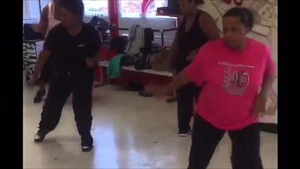 Cardio Hip Hop