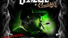 B-REAL OF CYPRESS HILL OFFICIAL BIRTHDAY CELEBRATION SAT JUNE 2, 2018